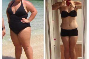 comment j'ai perdu 68 kg