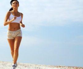courir et perdre du poids