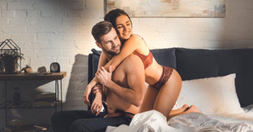 lingerie féminine