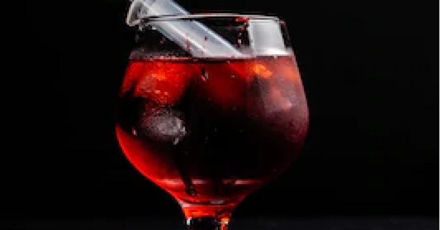 vin rouge et le fromage abaissent votre tension artérielle