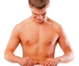 méthode d'agrandissement du pénis